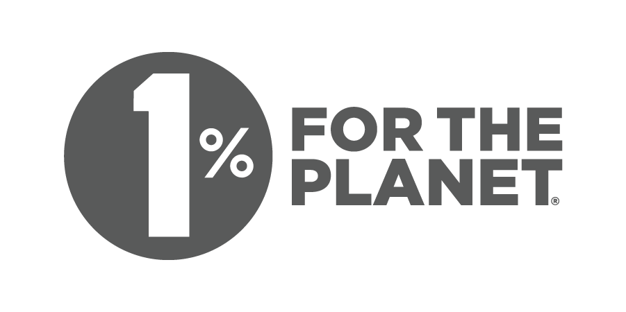 1% of your contribution for the Planet